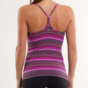 Lululemon Power Y Tank in Elevation Space Dye - 6